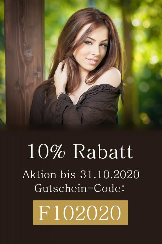 Lola EXTENSIONS Gutschein-Aktion