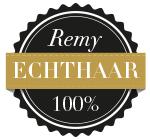 100% Remy Echthaar Extensions