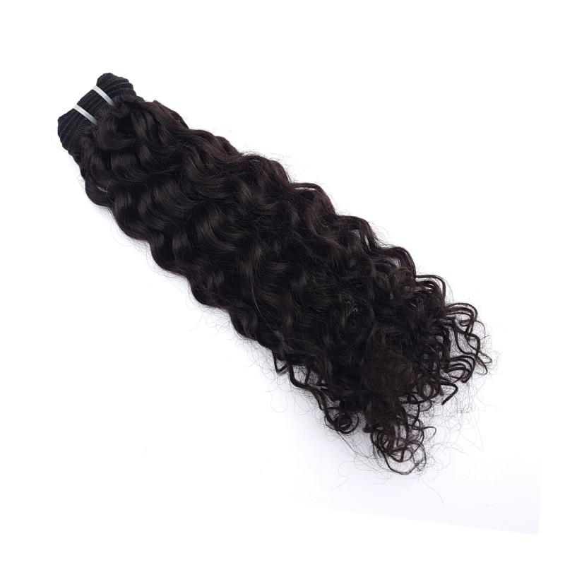 Wählen Sie für neueste exzellente Qualität Farbbrillanz Brasilianisches Haar gelockt - gewebt