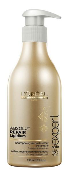 L'Oréal Absolute Repair Shampoo
