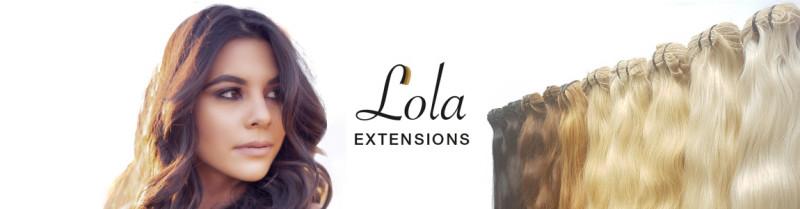 Lola EXTENSIONS - Der Unterschied